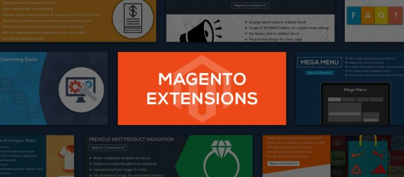 Best Magento Extension of 2016
