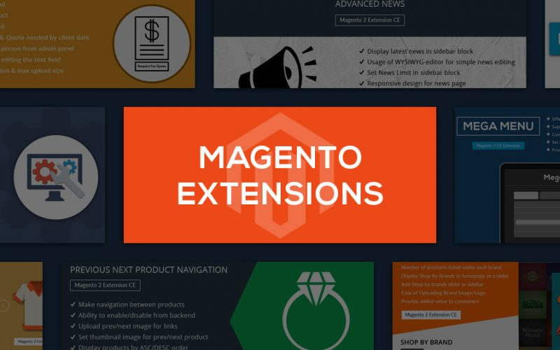 10 of the Best Magento 2.0 Extensions of 2016
