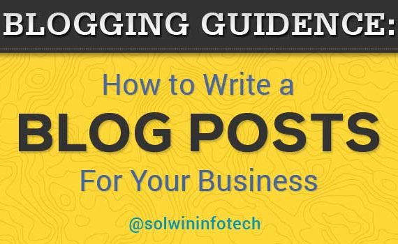 Simple and Easy: A Short Guide to Write Blog Posts for Your Business