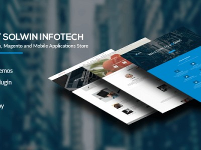 Shopping at Solwin Infotech - WordPress, Magento and Mobile Applications Store