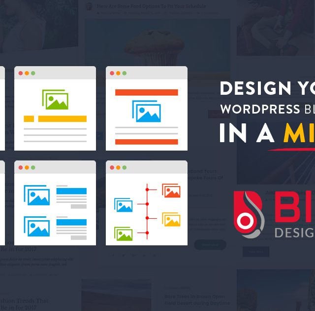 Why You Should Use Blog Designer Plugin for Your WordPress Website