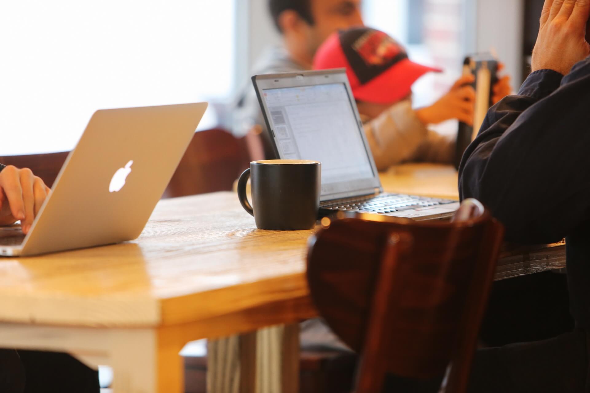 Office Work - Blog Designer