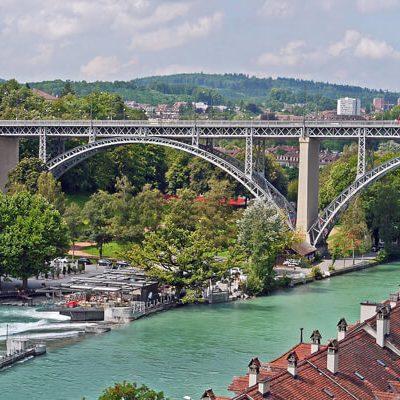 My Trip to Switzerland