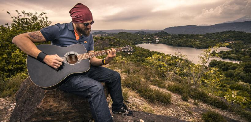 MusicTune Premium WordPress Themes