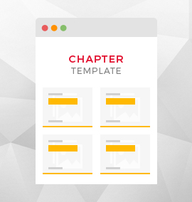 Chapter Blog Template