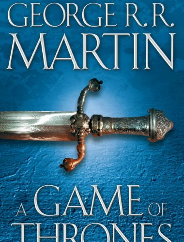 Game of Thrones by George Martin