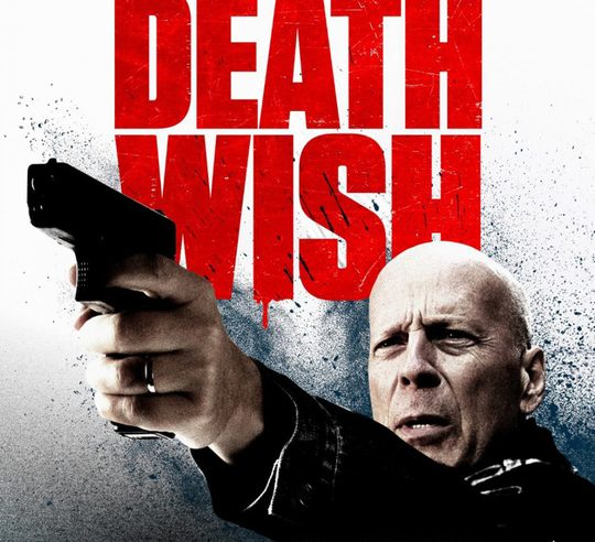 Death Wish by Bruce Willis