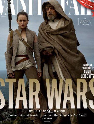 Star Wars – The Last Jedi