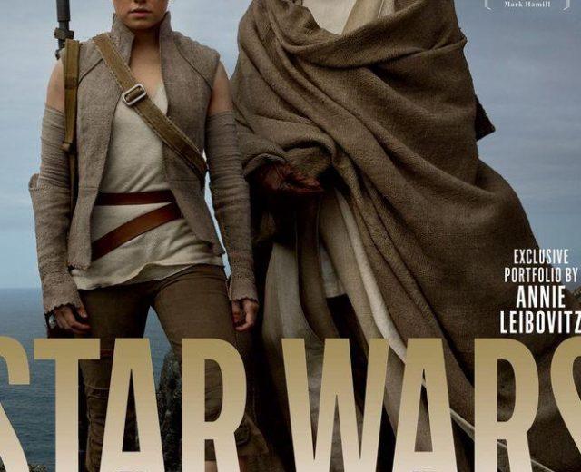 Star Wars - The Last Jedi