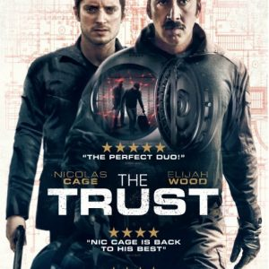 The Trust - Hollywood Movie