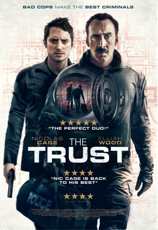 The Trust - Hollywood Movie