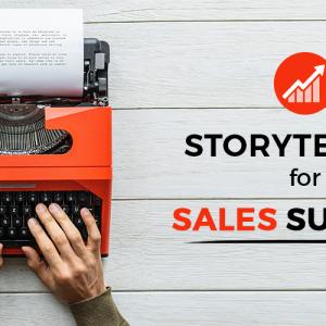 Storytelling on Your Blog