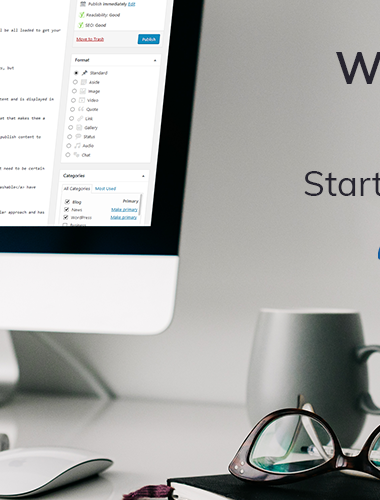 What is a Blog? How To Start Your Own WordPress Blog?