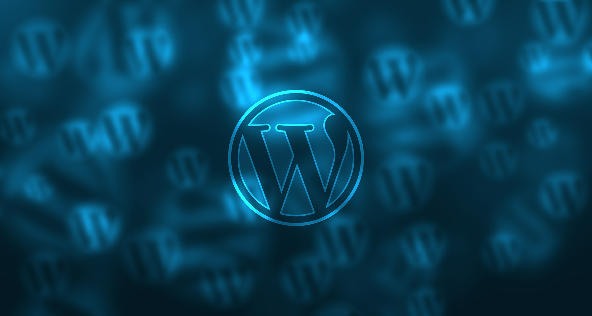 WordPress start a lifestyle blog
