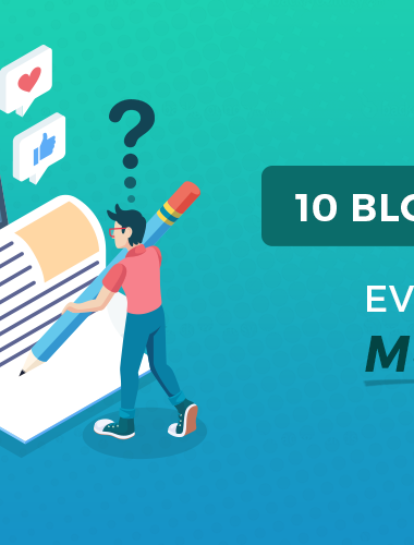 Blogging Hacks Every Blogger Must Know