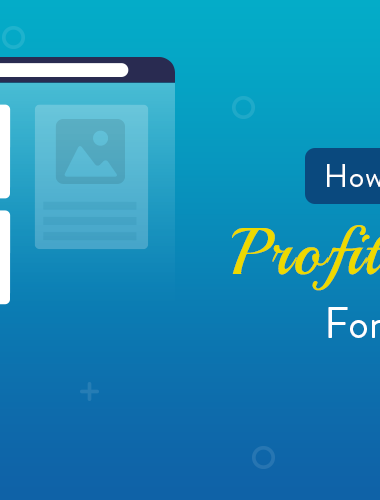 How to Choose a Profitable Blog Niche?