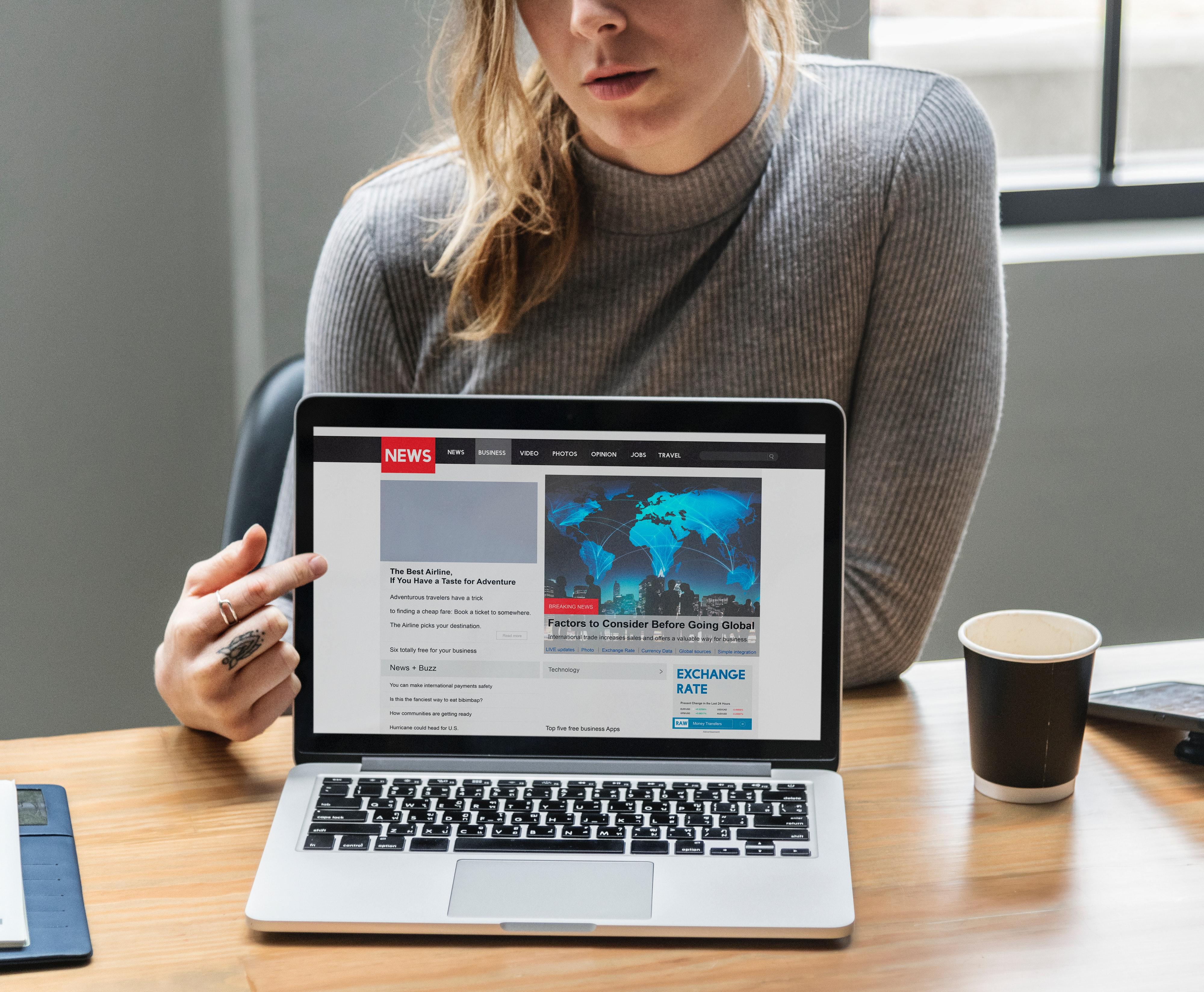 start a lifestyle blog