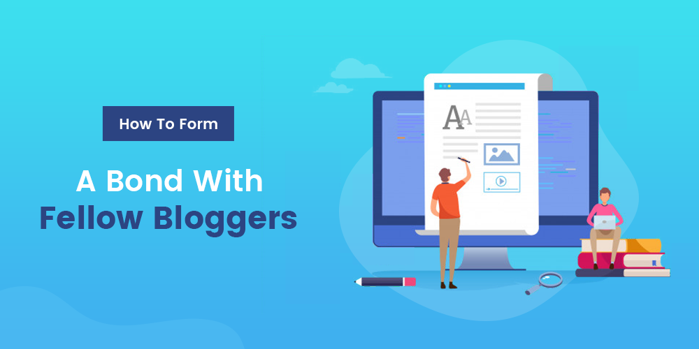 How To Connect With Bloggers