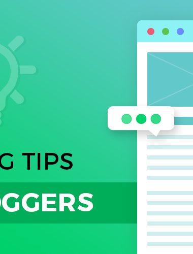 15+ Effective Writing Tips for Beginner Bloggers