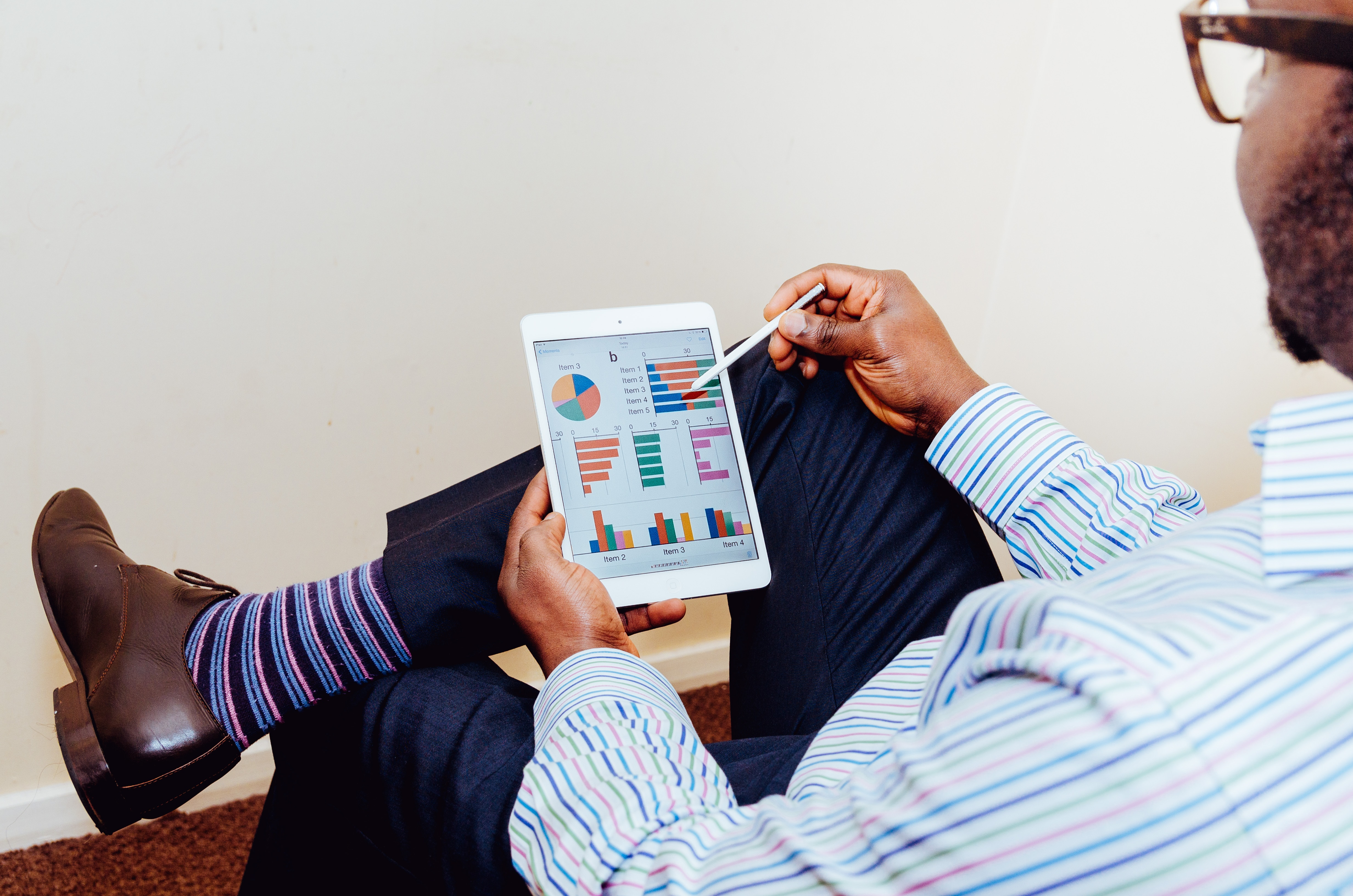 Blog Assessment Checklist