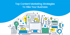 Top Content Marketing Strategy