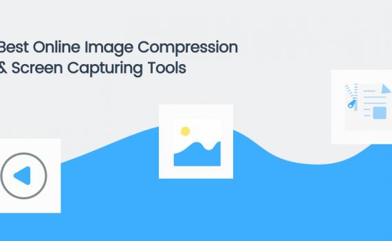Best Online Image Compression & Screen Capturing Tools
