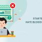 why I hate blogging