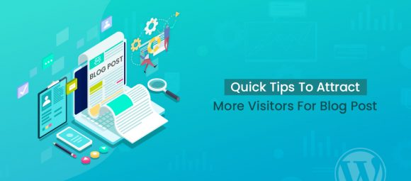 Easy Tricks To Attract Blog Post Attention