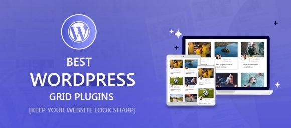 best WordPress grid plugins