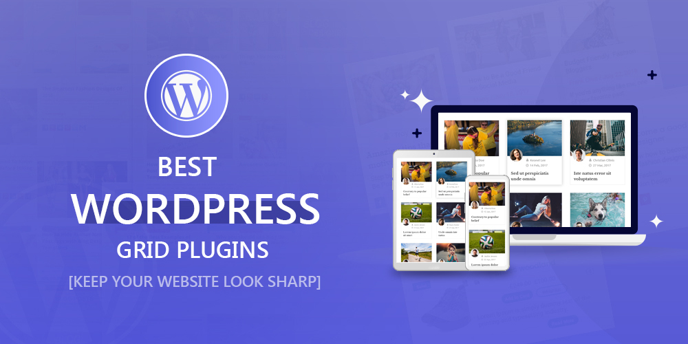 best WordPress grid plugins