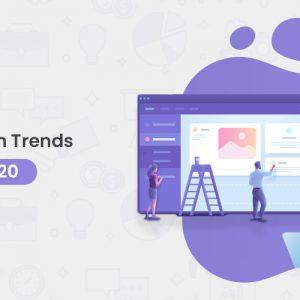 Blog Design Trends