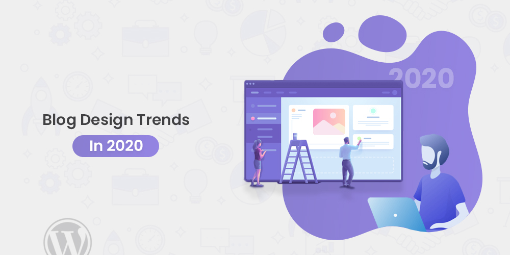 Blog Design Trends