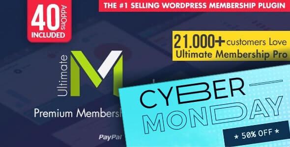 ultimate-membership-pro CM