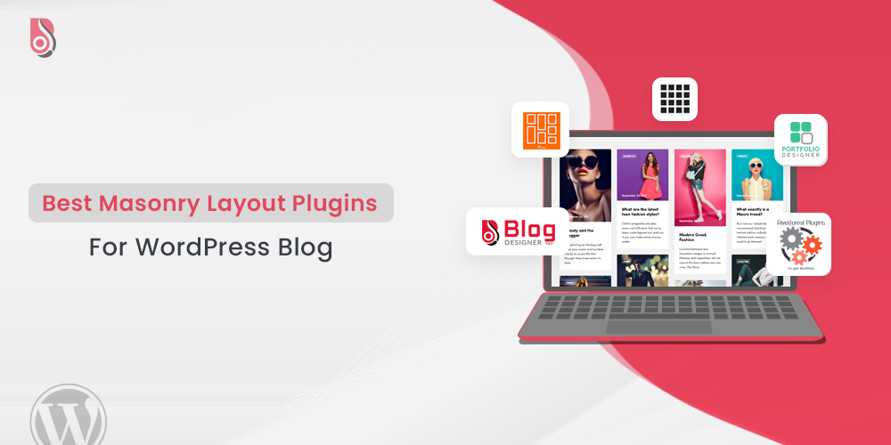 Masonry Layout Plugins For WordPress