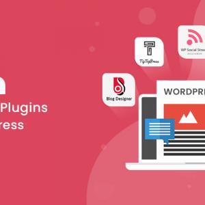 Best Widget Plugins for WordPress