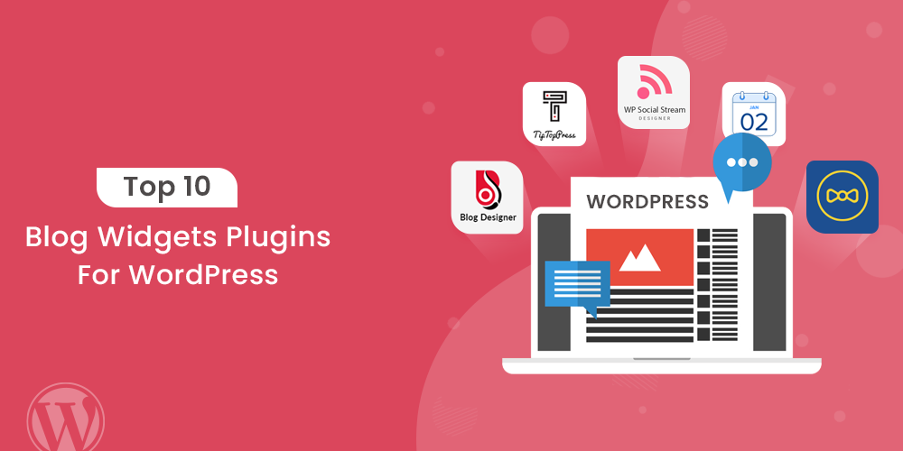 Best Widget Plugins for WordPress