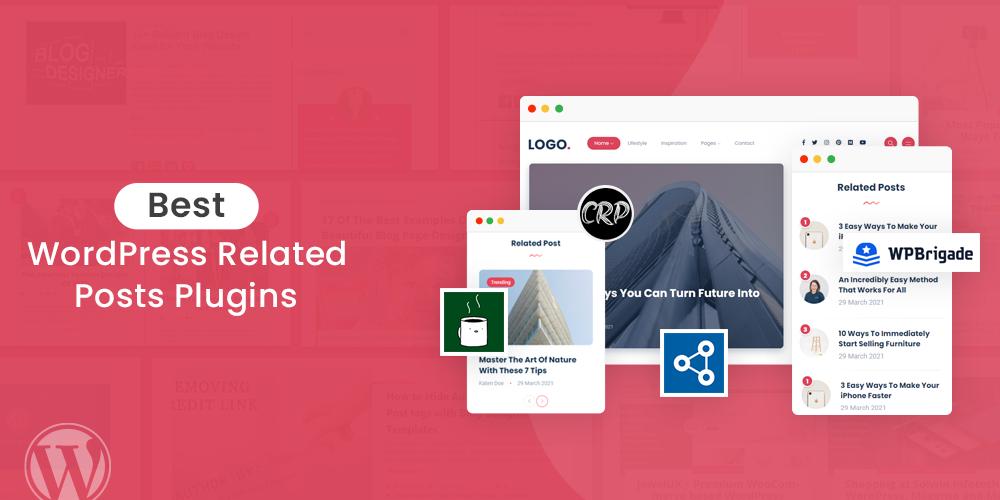 Best WordPress Related Posts Plugins
